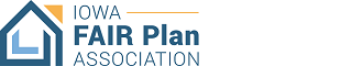 Iowa FAIR Plan Association Logo